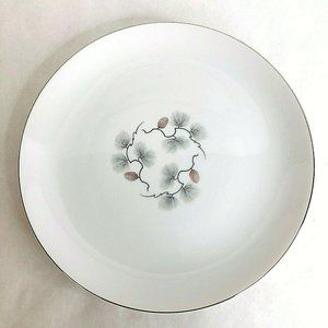 Pinecrest by NARUMI China Dinner Plate PInecone
